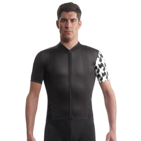 assos SS.EquipeJersey_Evo8 Men Black Series